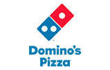 Logo de Dominos´s Pizza
